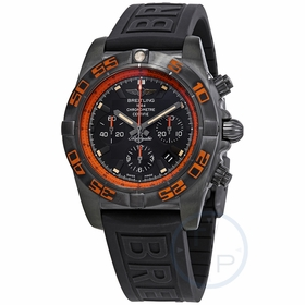 Breitling MB0111C2-BD07-153S Chronomat 44 Raven Mens Chronograph Automatic Watch