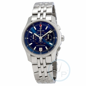 Breitling P2636212/C707-SS Bentley Mens Chronograph Automatic Watch