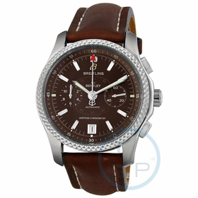 Breitling P2636212-Q529 Bentley Mens Chronograph Automatic Watch