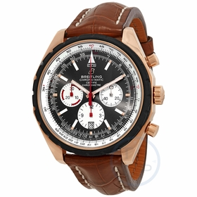 Breitling R1436002/Q557LBRCT Chrono-Matic Mens Chronograph Automatic Watch