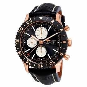 Breitling R2431212/BE83-761P Chronoliner Mens Chronograph Automatic Watch