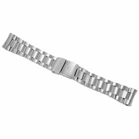 Breitling Superocean M2000 Bracelet Stainless Steel Deployant Buckle 24-20mm