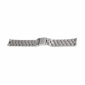 Breitling Superocean Steelfish Bracelet with a Stainless Steel Deployent Buckle 22-20mm