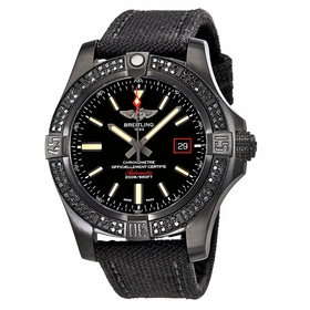 Breitling V17311AT-BD74-109W-M20BASA.1 Automatic Watch