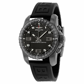Breitling VB501022-BD41-155S-V20DSA.2 Cockpit B50 Mens Chronograph Quartz Watch