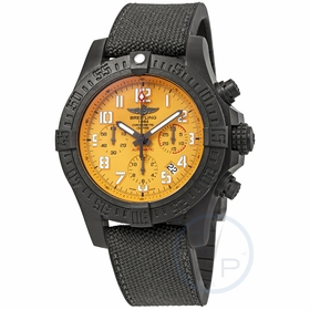 Breitling XB0180E4/I534-253S/X20D.4 Chronograph Automatic Watch