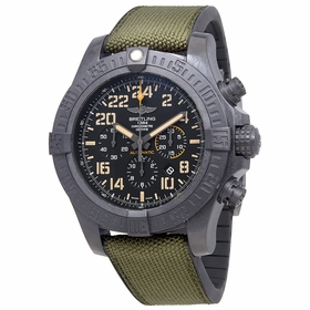 Breitling XB12101A-BF46-283S-X20D.4 Chronograph Automatic Watch