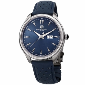 Bruno Magli 16.171121.SB Luca Mens Swiss Quartz Watch
