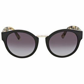 Burberry BE4227-36098G-50 BE4227 Ladies  Sunglasses