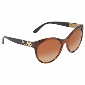 Burberry BE4236-362313-56  Ladies  Sunglasses