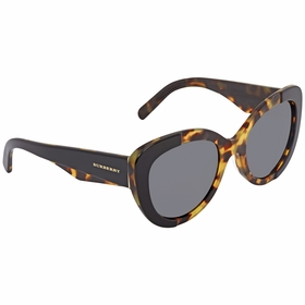 Burberry BE4253-364987-54  Ladies  Sunglasses