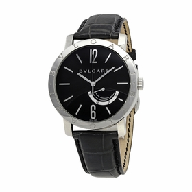 Bvlgari 101794 Bulgari Bulgari Mens Hand Wind Watch