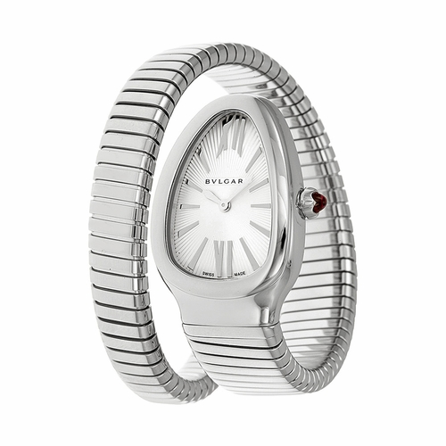Bvlgari 101828 Serpenti Ladies Quartz Watch