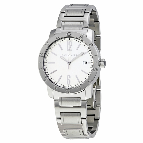 Bvlgari 102110 Bvlgari Bvlgari Mens Automatic Watch