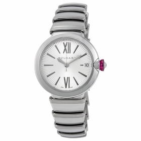Bvlgari 102219 LVCEA Ladies Automatic Watch