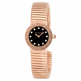 Bvlgari 102225 Bvlgari Bvlgari Ladies Quartz Watch