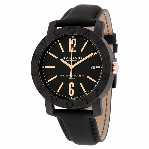 Bvlgari 102248 BVLGARI BVLGARI Mens Automatic Watch