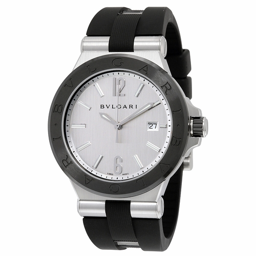Bvlgari 102252 Diagono Mens Automatic Watch