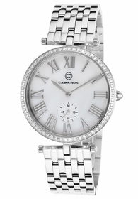 Cabochon CABOCHON-16389-22 Carlita Ladies Quartz Watch