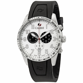 Calibre SC-4R4-04-001 Recruit Mens Chronograph Quartz Watch