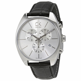 Calvin Klein K2F27120 Exchange Mens Chronograph Quartz Watch