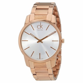Calvin Klein K2G21646 City Mens Quartz Watch