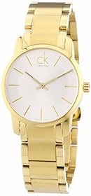 Calvin Klein K2G23546 City Ladies Quartz Watch