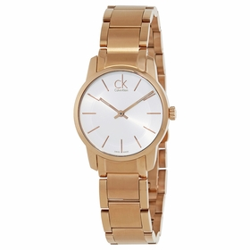 Calvin Klein K2G23646 City Ladies Quartz Watch