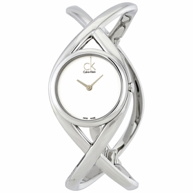 Calvin Klein K2L23120 Enlace Ladies Quartz Watch