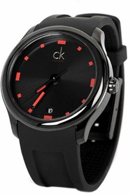 Calvin Klein K2V214DZ Visible Mens Quartz Watch