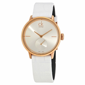 Calvin Klein K2Y236K6 Accent Ladies Quartz Watch