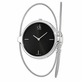 Calvin Klein K2Z2M111 Agile Ladies Quartz Watch