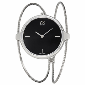 Calvin Klein K2Z2S111 Agile Ladies Quartz Watch
