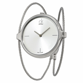 Calvin Klein K2Z2S116 Agile Ladies Quartz Watch