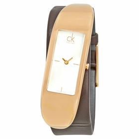 Calvin Klein K3C236G6 Embody Ladies Quartz Watch