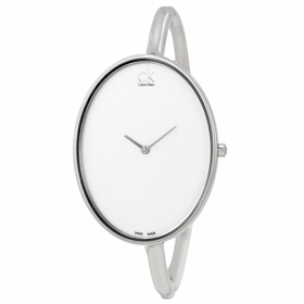 Calvin Klein K3D2M116 Sartorially Ladies Quartz Watch