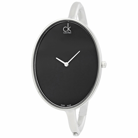 Calvin Klein K3D2S111 Sartorially Ladies Quartz Watch