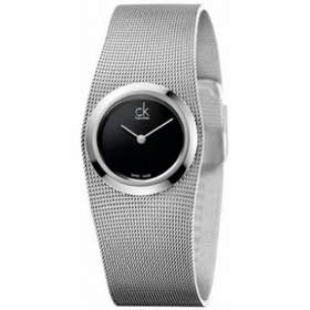 Calvin Klein K3T23121 Impulsive Ladies Quartz Watch