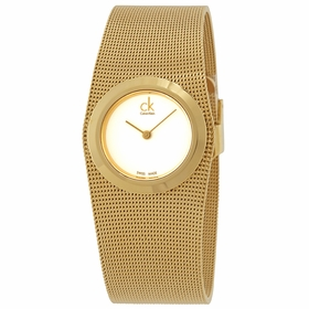 Calvin Klein K3T23526 Impulsive Ladies Quartz Watch