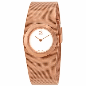 Calvin Klein K3T23626 Impulsive Ladies Quartz Watch