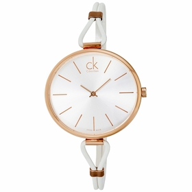 Calvin Klein K3V236L6 Selection Ladies Quartz Watch