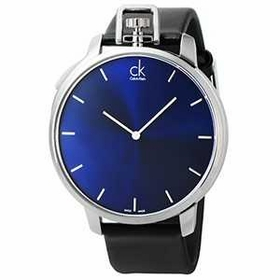 Calvin Klein K3Z211CN Exceptional Mens Quartz Watch
