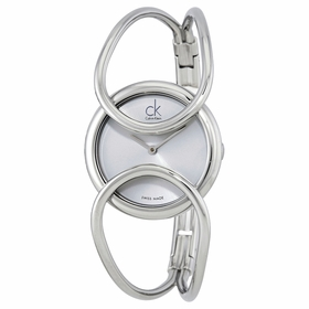 Calvin Klein K4C2M116 Inclined Ladies Quartz Watch