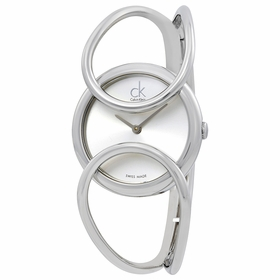 Calvin Klein K4C2S116 Inclined Ladies Quartz Watch