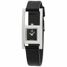 Calvin Klein K4H431C1 Unexpected Ladies Quartz Watch