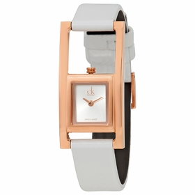 Calvin Klein K4H436L6 Unexpected Ladies Quartz Watch