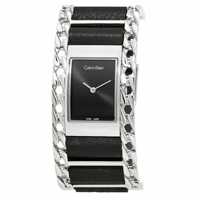 Calvin Klein K4R231C1 Impeccable Ladies Quartz Watch