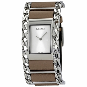 Calvin Klein K4R231X6 Impeccable Ladies Quartz Watch