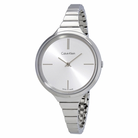 Calvin Klein K4U23126 Lively Ladies Quartz Watch