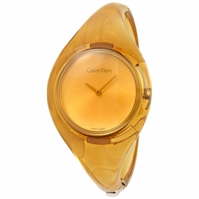Calvin Klein K4W2MXF6 Pure Ladies Quartz Watch
